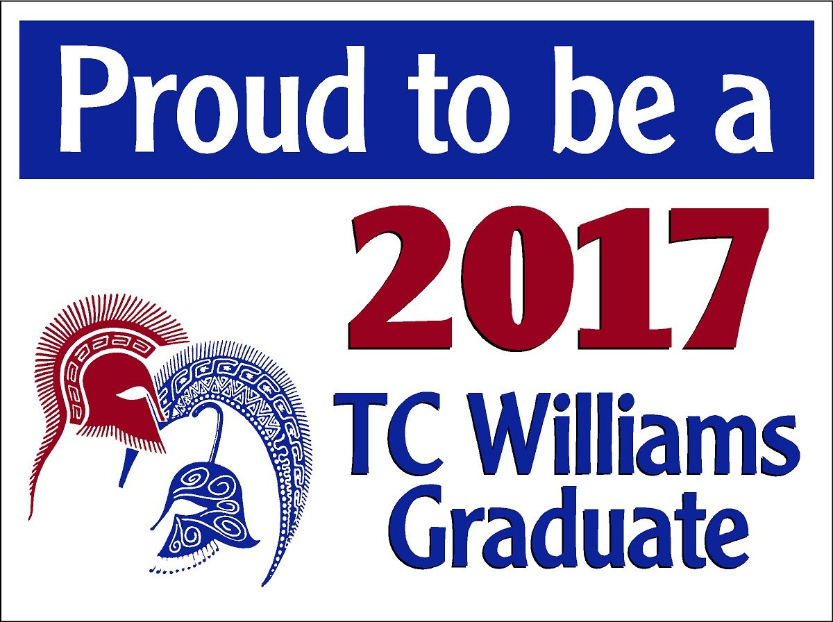 T.C. Williams - Varsity Football