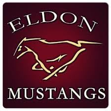 Eldon High School - Girls' Varsity Volleyball