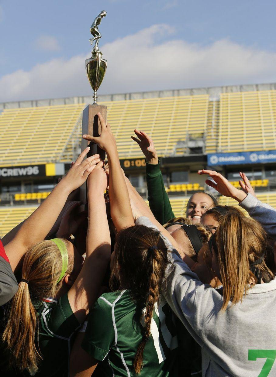 Badin High School - Girls' Varsity Soccer