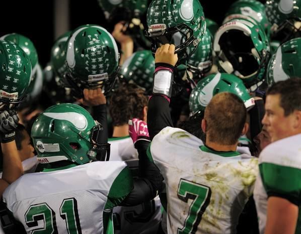 North Boone High School - Boys Varsity Football