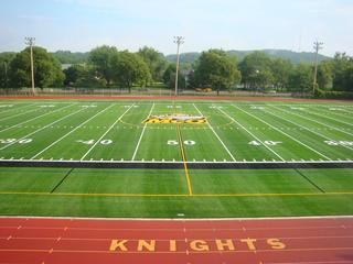 McQuaid Jesuit High School - McQ Varsity Football