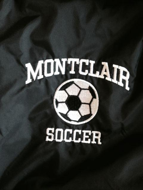 Montclair High School - Girls' Varsity Soccer