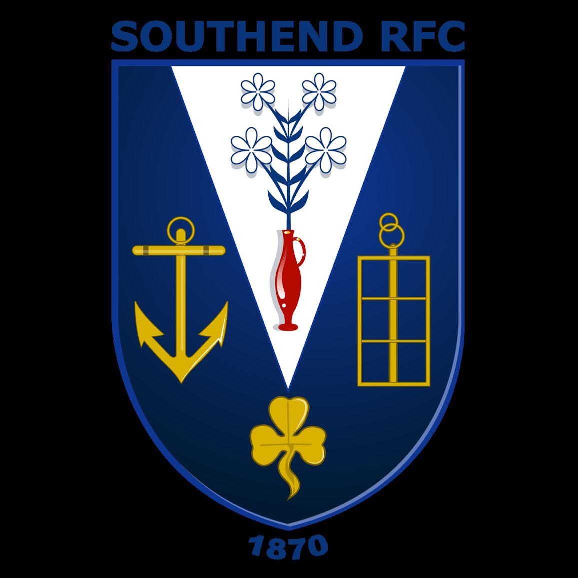 Southend RFC - Southend Saxons