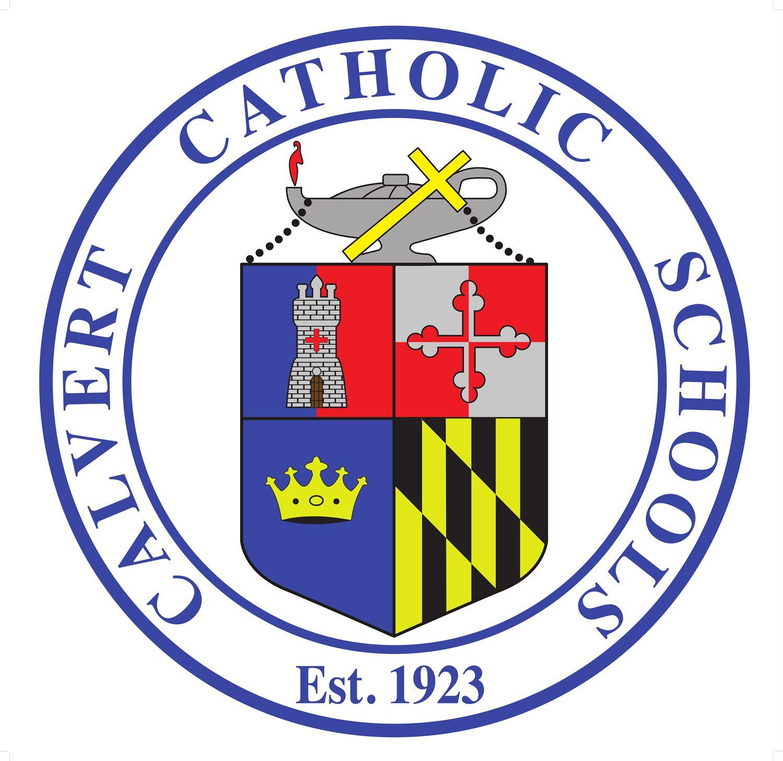 Calvert High School - Girls Volleyball