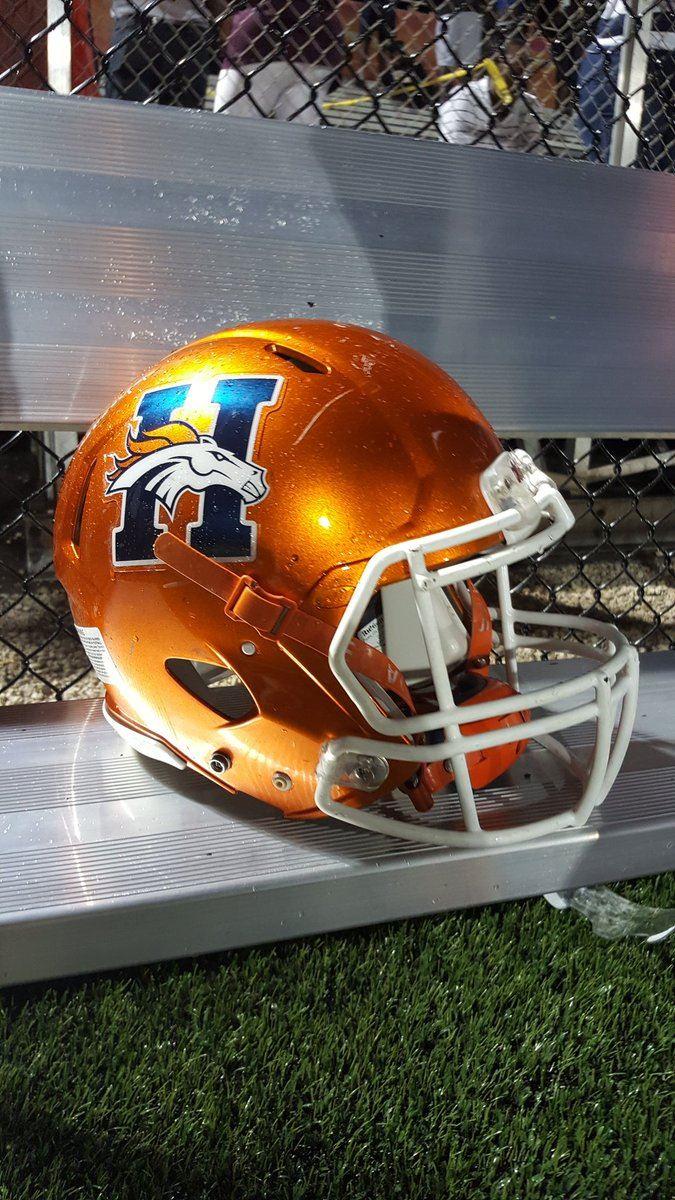 Homestead High School - Boys Varsity Football