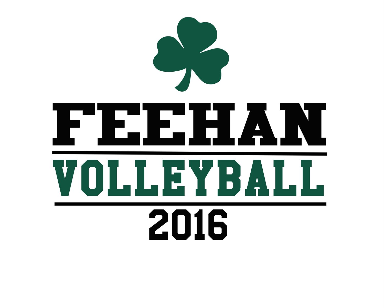 Bishop Feehan High School - Girls' Varsity Volleyball