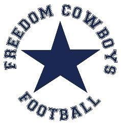Freedom Cowboys - Varsity Football