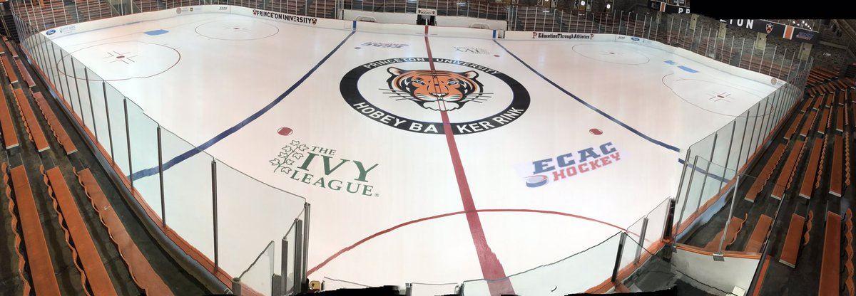 Princeton University - Princeton Women's Ice Hockey