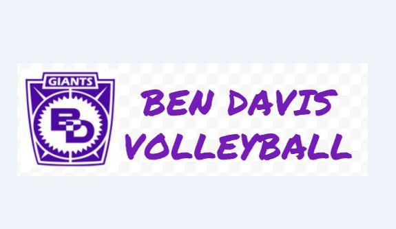 Ben Davis High School - Girls' Varsity Volleyball