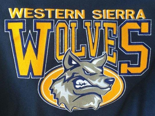 Western Sierra Collegiate Academy - Boys' Varsity Football