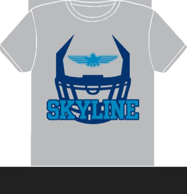 Skyline Schools - Middle School Football