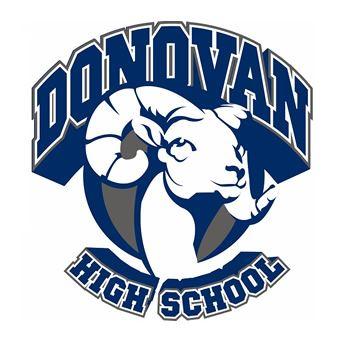 Monsignor Donovan Catholic HS - Boys Varsity Football