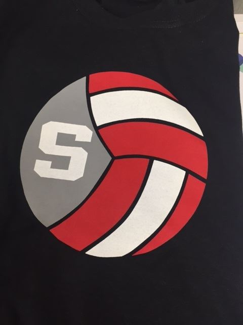 Sheridan High School - Girls Varsity Volleyball