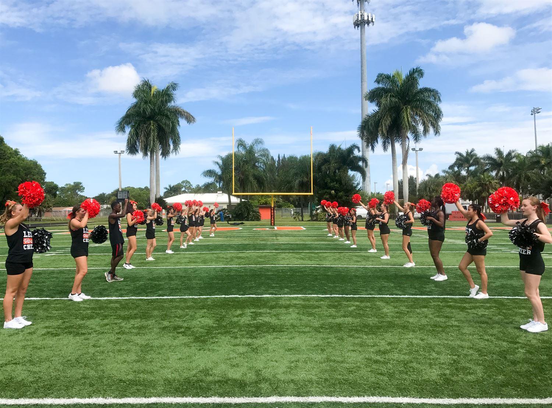 Lely Cheer - Lely High School - Naples, Florida - Cheer & Spirit - Hudl