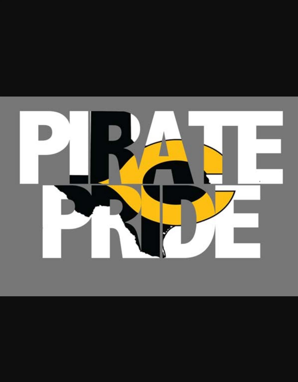 TVYSA Pirates - Crandall Pirates - Little League
