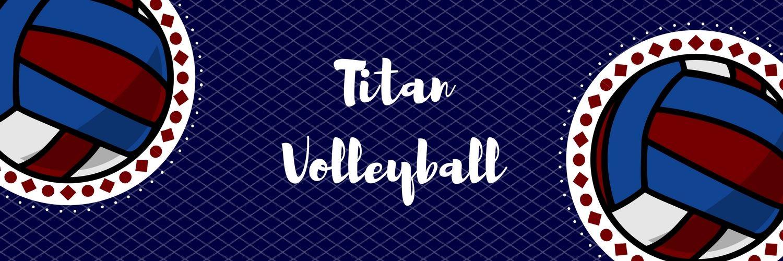 Tays Junior High School - Volleyball