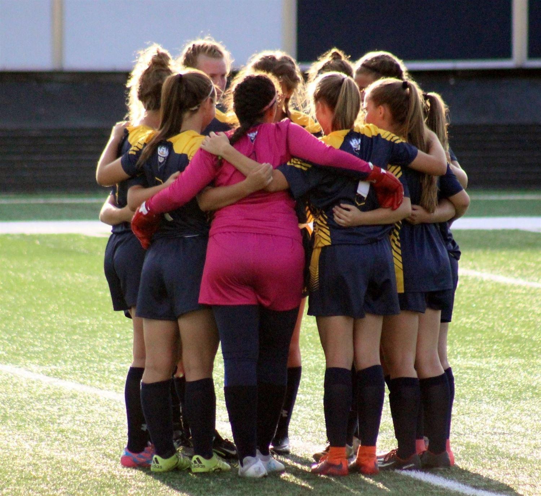 North Ridgeville High School - Girls' Varsity Soccer