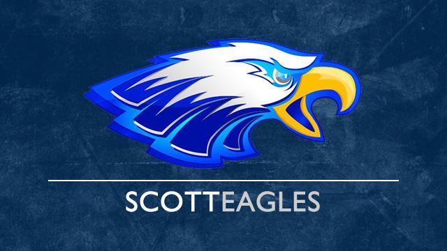 Scott High School - Girls Varsity Soccer