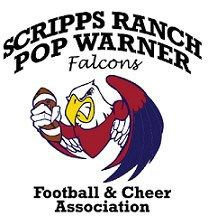 Scripps Ranch Falcons - SR Falcons - Pee Wee
