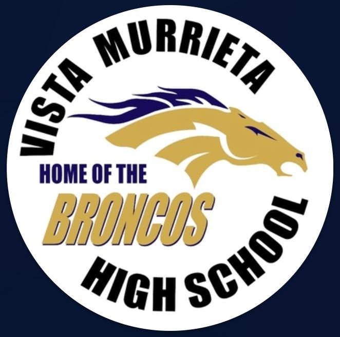 Vista Murrieta High School - Girls' Varsity Volleyball
