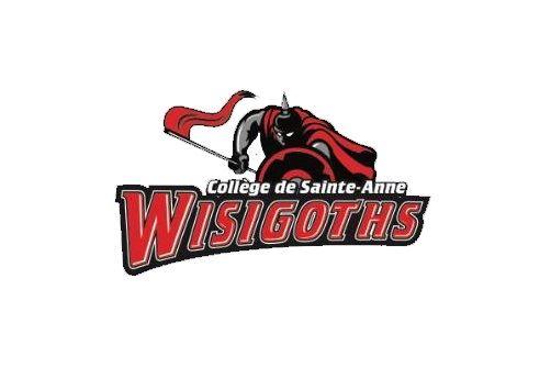 Collège Sainte Anne-de-la-Pocatière - Wisigoths Football