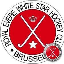 Royal Evere White Star HC - White Star Dames 1